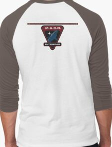 MACO: Military Assault Command Ops Men's Baseball ¾ T-Shirt