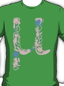 The Letter Mu T-Shirt