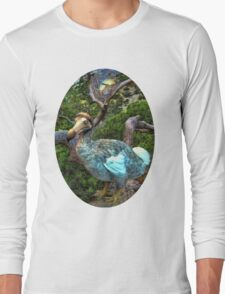 ☝ ☞ RARE EXTINCT- DODO BIRD (RAPHUS CUCULLATUS)  TEE SHIRT ☝ ☞ T-Shirt