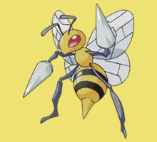 Beedrill by Stephen Dwyer