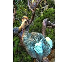 ☝ ☞  RARE EXTINCT-DODO BIRD (RAPHUS CUCULLATUS) IPHONE CASE ☝ ☞  by ╰⊰✿ℒᵒᶹᵉ Bonita✿⊱╮ Lalonde✿⊱╮