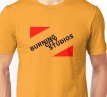 BCS T-Shirt Design (RNDness In Action) Unisex T-Shirt