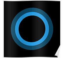 Cortana Poster