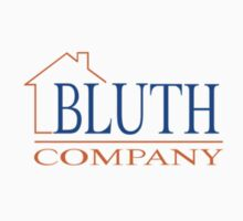 Bluth Company logo upper by reens55