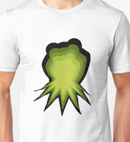 Many of Kermit Unisex T-Shirt