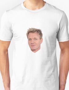 Gordon Ramsay Tee T-Shirt