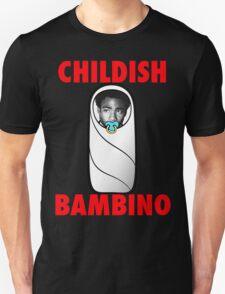 Childish Bambino T-Shirt