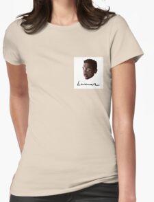 Lamar Womens Fitted T-Shirt