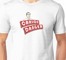 Carlos Danger aka Anthony Weiner T Shirt Unisex T-Shirt