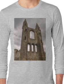 Magestic View to the Gods Long Sleeve T-Shirt