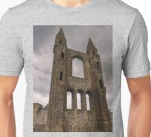 Magestic View to the Gods Unisex T-Shirt