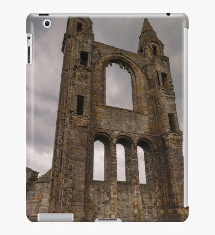 Magestic View to the Gods iPad Case/Skin