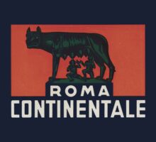Roma Continentale Kids Clothes
