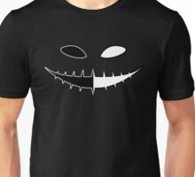 Two-Faced Madness Unisex T-Shirt