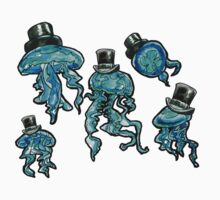 fancy jellies by Ashley Peppenger
