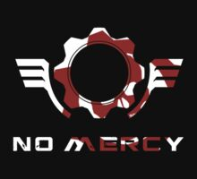 No Mercy by asteroide