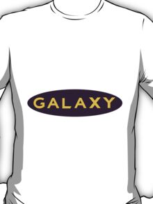 A Galaxy of Entertainment T-Shirt