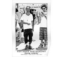 Eddie Steeples - Fashion Sense Poster