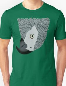 African Grey T-Shirt