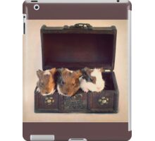 Chest Full Of Treasures iPad Case/Skin