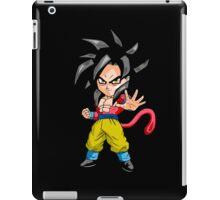 Cute Kamehame iPad Case/Skin