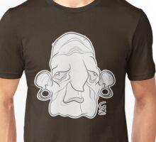 Wrinkle Unisex T-Shirt