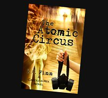 The Atomic Circus Book Cover T-Shirt