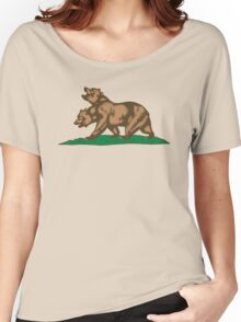 New Bears of the Californian Republic Women's Relaxed Fit T-Shirt