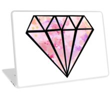 SHINE BRIGHT LIKE A DIAMOND Laptop Skin