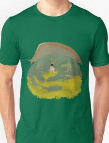Dragon and Princess T-Shirt