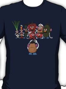 Potato family T-Shirt