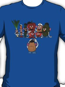 Potato family T-Shirt