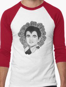 Eddie Rose Munster  Men's Baseball ¾ T-Shirt