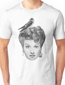 Lucille Bird Ball Unisex T-Shirt