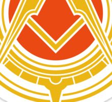 Dune SPACING GUILD Sticker