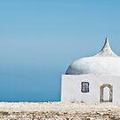 Cabo Espichel by Ingrid Beddoes