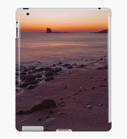 YORKSHIRE SUNRISE iPad Case/Skin