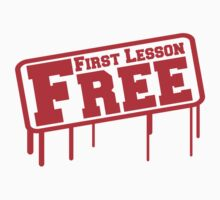 First Lesson Free by Style-O-Mat