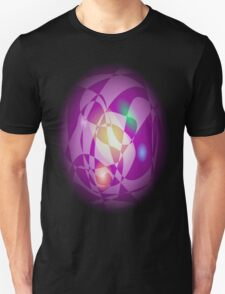 Mathematical Haze Unisex T-Shirt
