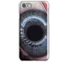 Eye iPhone Case iPhone Case/Skin