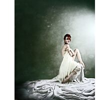 Twilight For the Muse Photographic Print