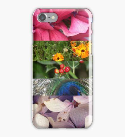 Natural Colour iPhone Case/Skin
