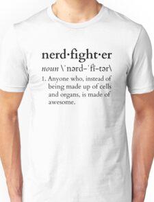 Nerdfighter? Unisex T-Shirt