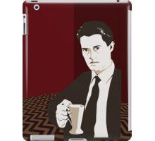 Twin Peaks - Dale Cooper iPad Case/Skin