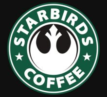 Starbirds Coffee by MrHSingh