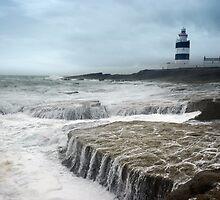 Hook Lighthouse by Simon Bowen
