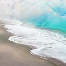 Blue Ice and Warm Waters by Susan Werby