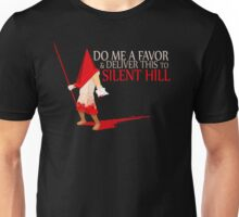 Silent Hill Delivery Unisex T-Shirt