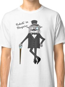 Robots in Disguise Classic T-Shirt