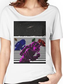 Andromeda  Women's Relaxed Fit T-Shirt